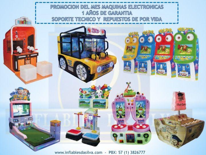 Simuladores para niños