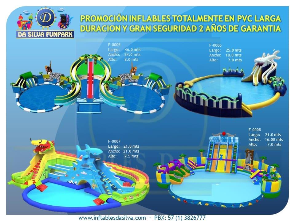 Parques acuaticos 2
