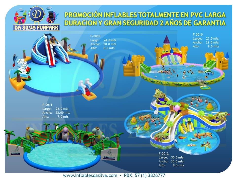 Parques acuaticos 3