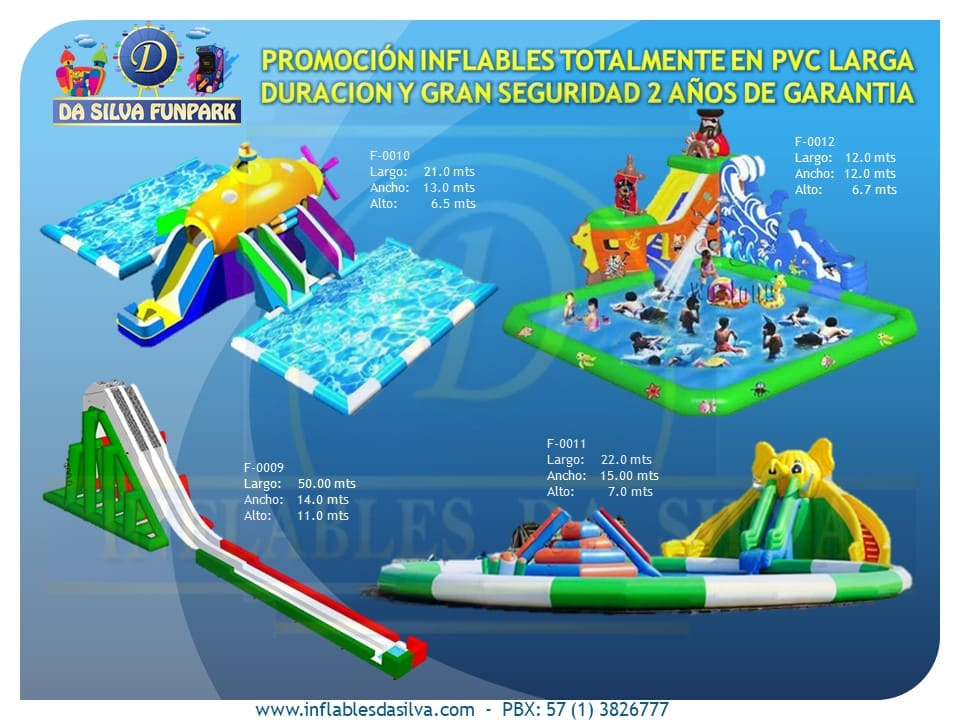 Parques acuaticos 4