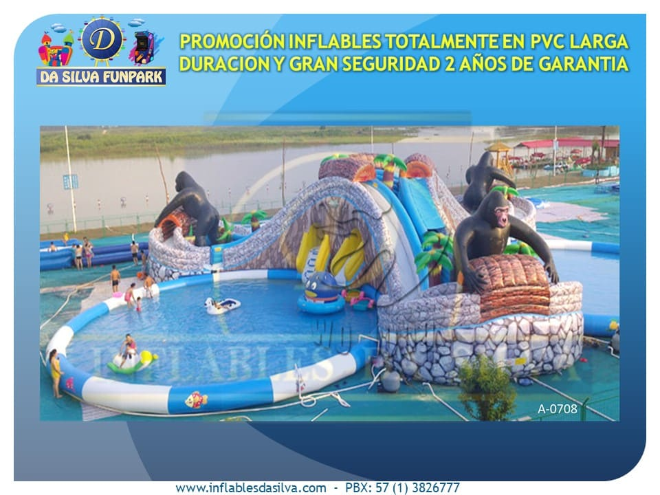 Parques acuaticos 5