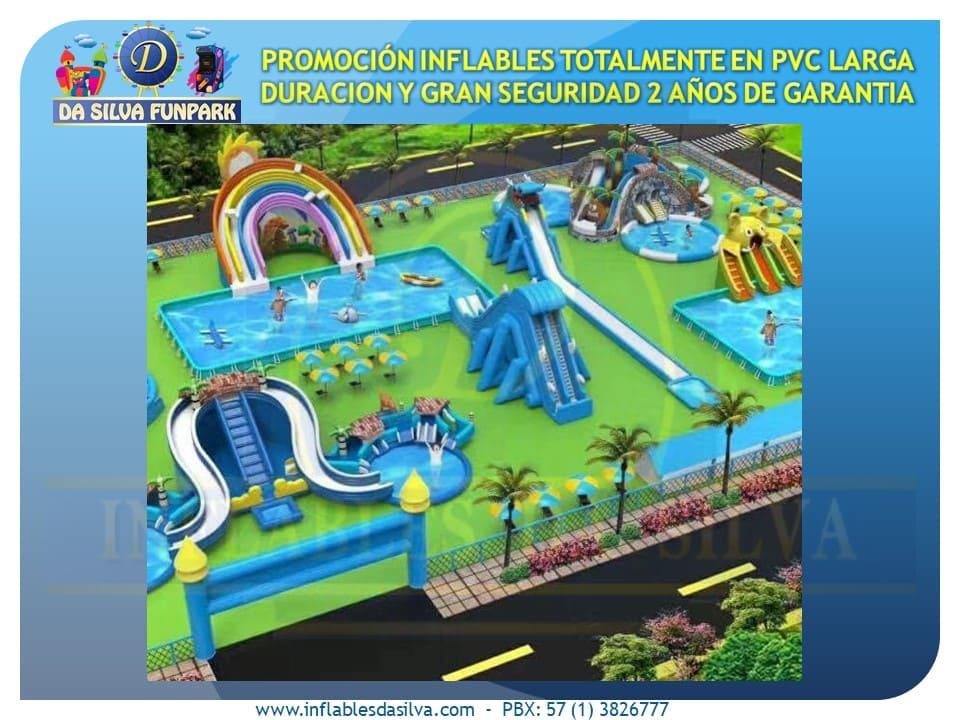 Parques acuaticos 7